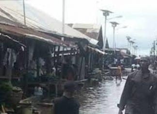 floods nigeria, floods nigeria video, floods nigeria september 2019