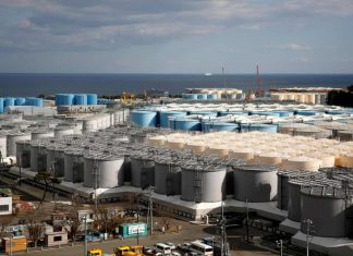 Fukushima: Japan will have to dump radioactive water into Pacific, More than a million tonnes of contaminated water lies in storage but power company says it will run out of space by 2022