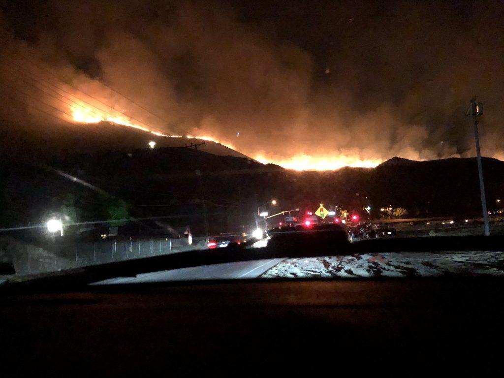 horseshoe fire, horseshoe fire california, horseshoe fire california september 2019, horseshoe fire california pictures, horseshoe fire california video