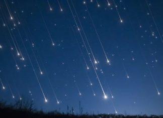 meteor shower in September, meteor showers in Septemberare there meteor showers in september, september meteor showers