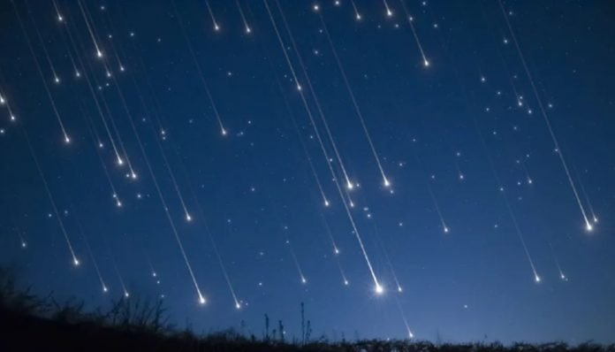 meteor shower in September, meteor showers in Septemberare there meteor showers in september, september meteor showers