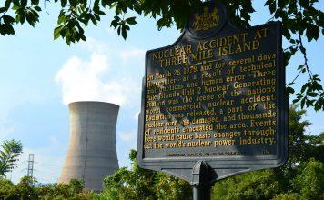three mile island nuclear plant shuts down
