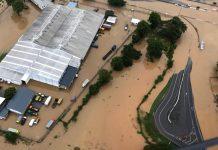 trinidad tobago flooding karen, trinidad tobago flooding karen video, trinidad tobago flooding karen pictures