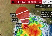 tropical storm imelda, tropical storm imelda texas, tropical storm imelda houston, tropical storm imelda september 2019