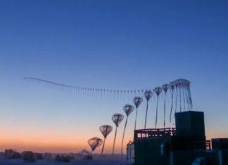 antarctica ozone hole smallest due to sudden stratospheric warming, ozone hole antarctica sudden stratospheric warming, smallest ozone hole on record due to unusual weather phenomenon over antarctica