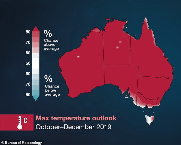 australia deadly heatwave from hell
