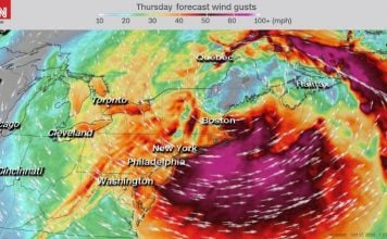 bomb cyclone new england, bomb cyclone new england october 2019, bomb cyclone new england video, bomb cyclone new england weather, Bomb cyclone hits New Engalnd on October 17 2019 leaving more than 500000 people without electricity, Bomb cyclone hits New Engalnd on October 17 2019 leaving more than 500000 people without electricity video, Bomb cyclone hits New Engalnd on October 17 2019 leaving more than 500000 people without electricity pictures