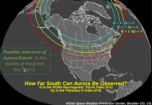 Aurora prediction for October 24-25, coronal hole geomagnetic storm space weather, coronal hole geomagnetic storm space weather, northern lights, coronal hole, geomagnetic storm, aurora