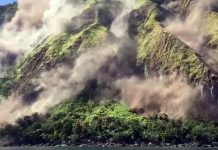 earthquake landslides mount washington kadavu fiji, earthquake landslides mount washington kadavu fiji video, earthquake landslides mount washington kadavu fiji photo