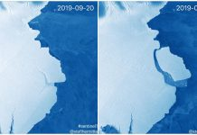 D-28, a massive iceberg weighing 315 billion tons, has broken away from the Amery Ice Shelf in Antarctica encompassing 1,636 square kilometers (245 square miles) of ice. This is the largest iceberg to calve from the continent in more than half a century, antarctica iceberg calving, d-28 antarctica iceberg calving