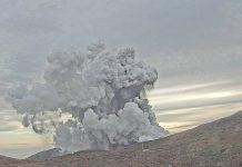 poas volcanic eruption costa rica, poas volcanic eruption costa rica october 2019, poas volcanic eruption costa rica video
