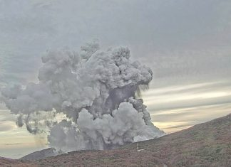poas volcanic eruption costa rica, poas volcanic eruption costa rica october 2019, poas volcanic eruption costa rica video
