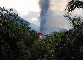 ulawun volcano eruption october 1 2019, ulawun volcano eruption october 1 2019 video, ulawun volcano eruption october 1 2019 pictures, ulawun volcano eruption october 1 2019 news, ulawun volcano eruption october 1 2019 ash