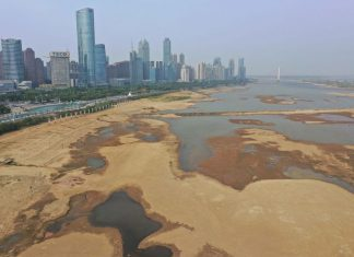 china yangtze river drought, china yangtze river drought november 2019, china yangtze river drought video, china yangtze river drought photo, china yangtze river drought news