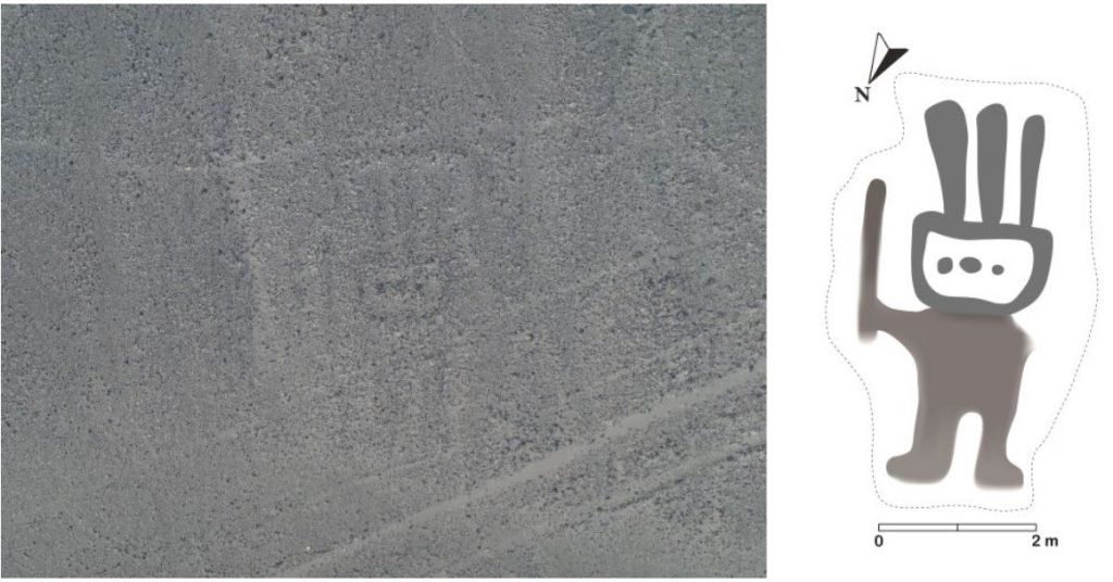 new humanoid shaped nazca line discovered in peruvian desert, new humanoid shaped nazca line discovered in peruvian desert picture, new humanoid shaped nazca line discovered in peruvian desert video, new humanoid shaped nazca line discovered in peruvian desert november 2019