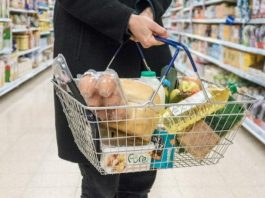uk food price increase