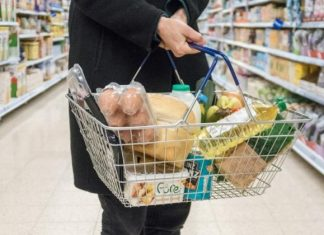 uk food price increase