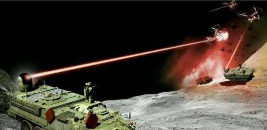 us army laser cannons, us army laser cannon technology