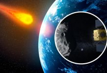 asteroid impact friday dec 6