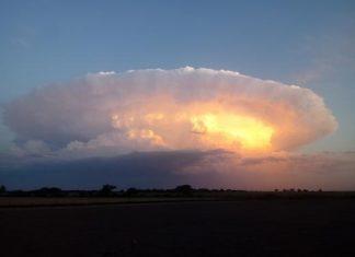 atomic bomb cloud argentina, atomic bomb cloud argentina picture, atomic bomb cloud argentina cordoba, atomic bomb cloud argentina photo, atomic bomb cloud argentina sunset
