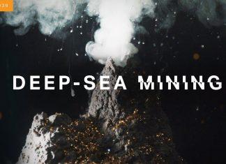 Deep Sea Mining, Deep Sea Mining destruction, Deep Sea Mining dangers, Deep Sea Mining promises
