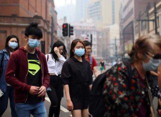 sydney smoke air quality bad fires NSW, sydney smoke update, sydney smoke air quality index, sydney air quality index, sydney megafire air quality