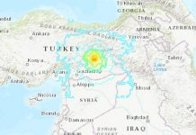 A deadly M6.7 earthquake hit Turkey on January 24 2020, A deadly M6.7 earthquake hit Turkey on January 24 2020 video, A deadly M6.7 earthquake hit Turkey on January 24 2020 map, A deadly M6.7 earthquake hit Turkey on January 24 2020 pictures