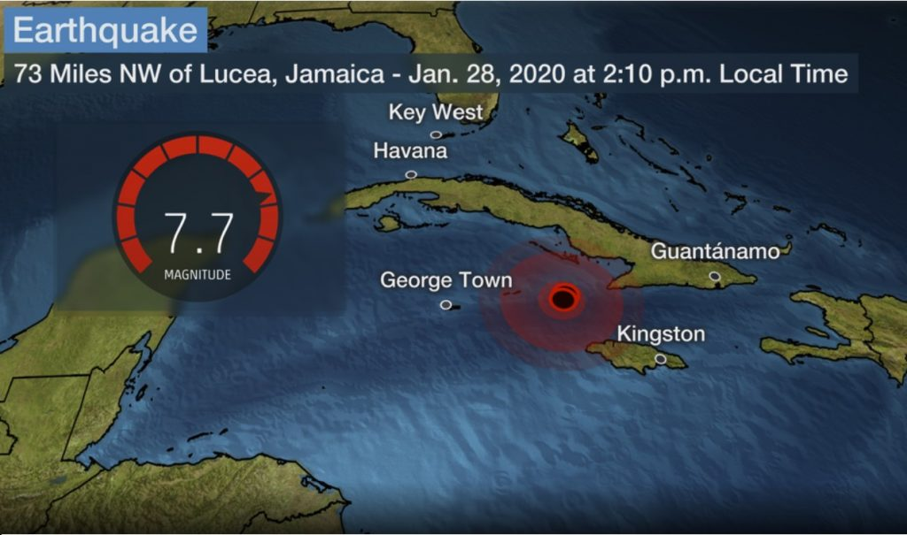 jamaica earthquake - photo #27