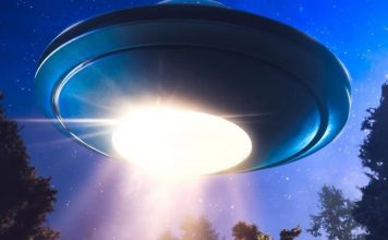 Why Did The Navy File A Patent For An 'Alien' Spacecraft?