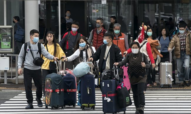 WHO declares the new coronavirus outbreak a Public Health ...