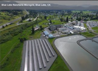 microgrid, microgrid benefits, Blue Lake Casino Hotel microgrid saves thousands during PG&A Blackouts