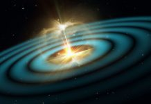 A burst of gravitational waves hit our planet, but Astronomers have no clue where it's from, burst gravitational waves hit earth unknown origin, burst gravitational waves hit earth unknown origin video
