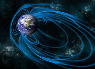 Earth's Magnetic North Pole Continues Drifting, Crosses Prime Meridian