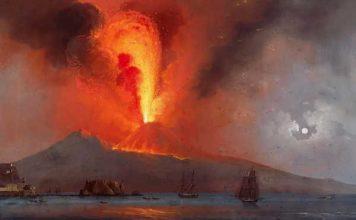 mount vesuvius eruption 79 ad, Two new archeological studies about Mount Vesuvius eruption in 79 AD, new findings vesuvius eruption
