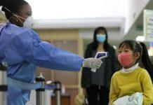 Africa not prepared for coronavirus outbreak