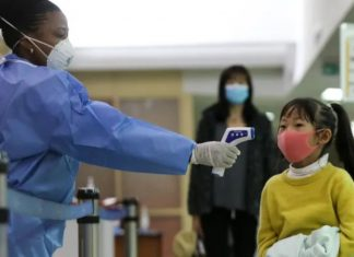 Africa not prepared for coronavirus outbreak