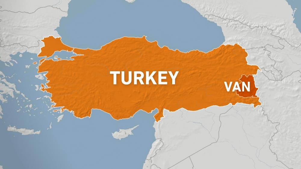 M5.7 earthquake kills 8 in Turkey, M5.7 earthquake kills 8 in Turkey video, M5.7 earthquake kills 8 in Turkey map, M5.7 earthquake kills 8 in Turkey pictures, M5.7 earthquake kills 8 in Turkey february 23 2020