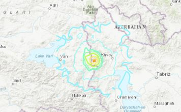 M5.7 earthquake kills 8 in Turkey, M5.7 earthquake kills 8 in Turkey video, M5.7 earthquake kills 8 in Turkey map, M5.7 earthquake kills 8 in Turkey pictures, M5.7 earthquake kills 8 in Turkey february 23 2020