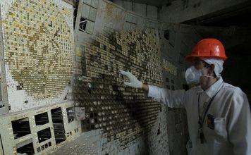 Radiation loving fungi thrive on Chernobyl reactors, chernobyl Fungi Feast on Radiation, what lives in chernobyl nuclear plant, Ionizing radiation attracts soil fungi, Radiation-Munching Fungi Are Thriving On The Walls Of Chernobyl's Reactors