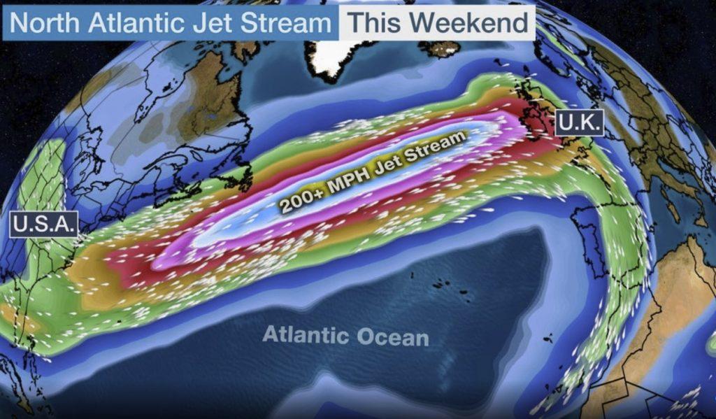 Storm Ciara, Storm Ciara map, Storm Ciara forecast, Storm Ciara winds, Storm Ciara waves, Storm Ciara impacts ireland and uk