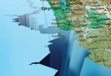 cascadia earthquake. m4.7 cascadia earthquake, m4.7 earthquake off oregon coast