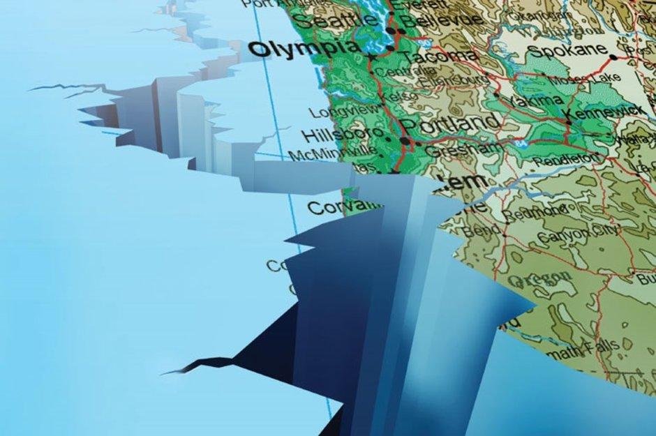 cascadia earthquake. m4.7 cascadia earthquake, m4.7 earthquake off oregon coast