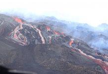 eruption piton de la fournaise reunion island february 10 2020, First eruption in 2020 of Piton de la Fournaise on Reunion Island, First eruption in 2020 of Piton de la Fournaise on Reunion Island video, First eruption in 2020 of Piton de la Fournaise on Reunion Island pictures