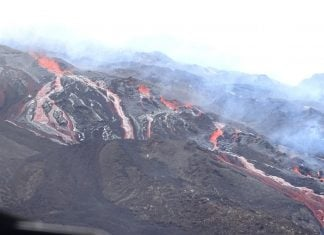 eruption piton de la fournaise reunion island february 10 2020, First eruption in 2020 of Piton de la Fournaise on Reunion Island, First eruption in 2020 of Piton de la Fournaise on Reunion Island video, First eruption in 2020 of Piton de la Fournaise on Reunion Island pictures