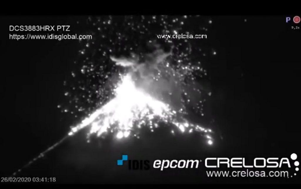 Fuego volcano eruption february 26 2020, Fuego volcano eruption february 26 2020 video, Fuego volcano eruption february 26 2020 pictures, Fuego volcano eruption february 26 2020 news, Fuego volcano eruption february 26 2020 information