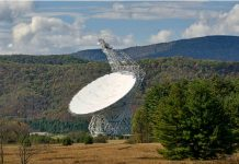 SETI releases 2 petabytes of data from survey of Milky Way to the public to help in search for alien life in February 2020, seti releases data to the public february 2020