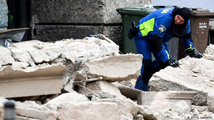 croatia earthquake march 2020, M5.4 earthquake hits Zagreb in Croatia during lockdown on March 22 2020, M5.4 earthquake hits Zagreb in Croatia during lockdown on March 22 2020 video, M5.4 earthquake hits Zagreb in Croatia during lockdown on March 22 2020 pictures