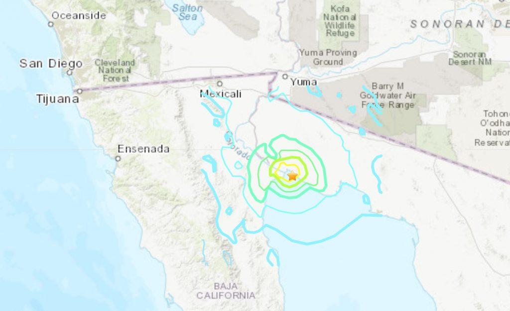M5.5 earthquake baja california felt in san diego, M5.5 earthquake in Baja California (Mexico) shakes San Diego (California, USA), Rose Canyon Fault risk, Rose Canyon Fault danger, Rose Canyon Fault san diego, Rose Canyon Fault video