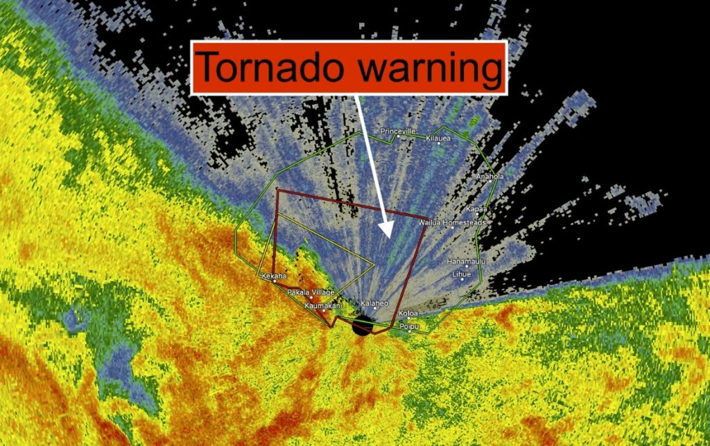 tornado warnings for Hawaii on March 17 2020, Two rare tornado warnings for Hawaii on March 17 2020, Two rare tornado warnings for Hawaii on March 17 2020 map, Two rare tornado warnings for Hawaii on March 17 2020 twitter