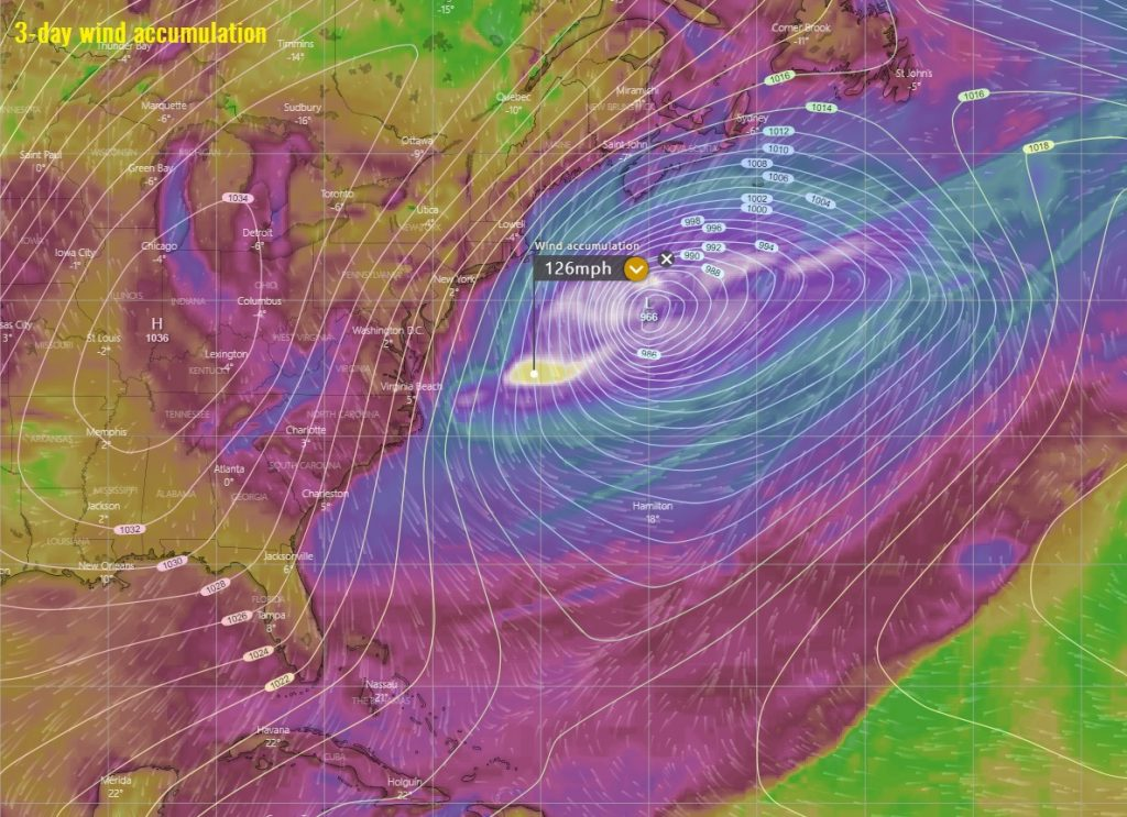 Bomb cyclone engulfs US east coast with hurricane winds, Bomb cyclone engulfs US east coast with hurricane winds video, Bomb cyclone engulfs US east coast with hurricane winds picture